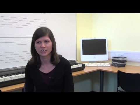 BA Music Technology - Study at Maynooth University- Heidi Cressy