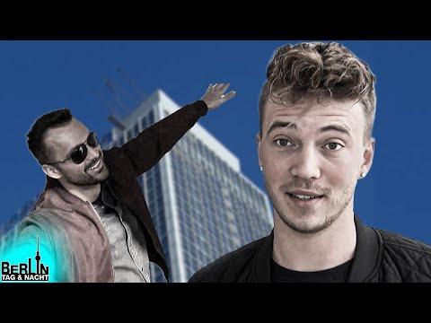 Mutprobe für Connor!😲125 Meter Adrenalin!!!💥🤩🤪  | Berlin - Tag & Nacht #2436