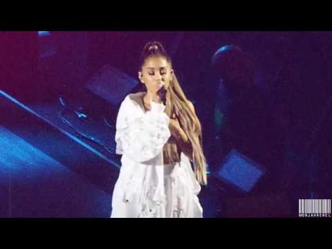 One Last Time - Ariana Grande Live In Manila 2017