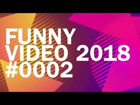 Funny Video 2018 #0002