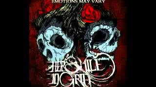Her Smile in Grief -  Walls of Sorrow