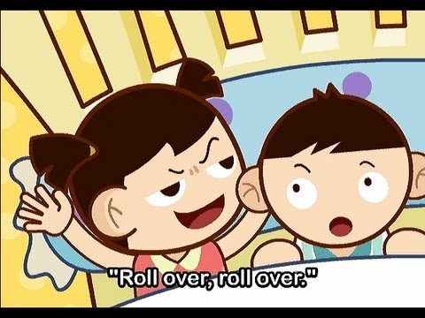 roll-over-|-family-sing-along---muffin-songs