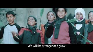 Heartbeat - Zade, Ansam and the children of Syria | دقة قلب - زيد وأنسام وأطفال سوريا