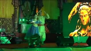Gambar cover Jatatavi Galajala Shiv Tandav Choreography Kathak Performance by Priyanka Kirad