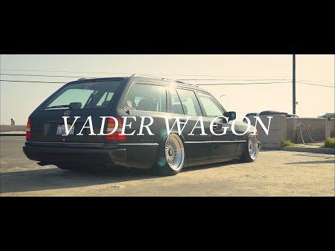 1995 Mercedes S124 E320   Vader Wagon