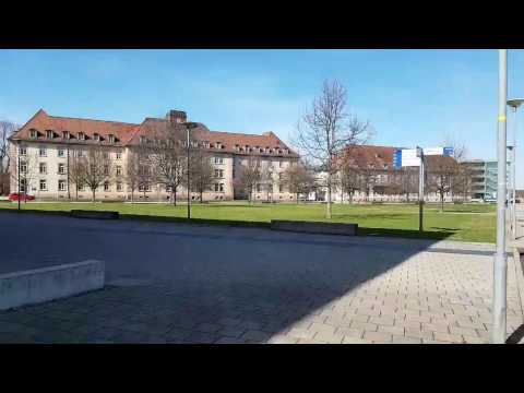 Study in Germany   A look at German University - Uni Freiburg
