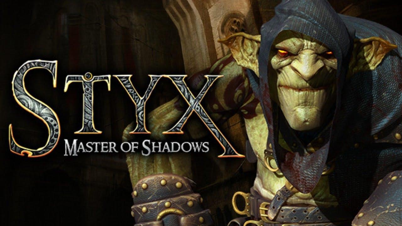 #1【ステルスゲーム】ゴブリンが見つからないように秘密を探る【Styx: Master of Shadows】