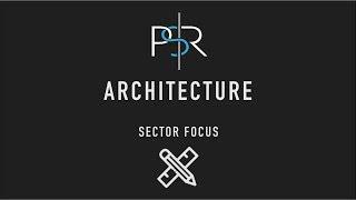 Architecture Focus - Sacha Kelly