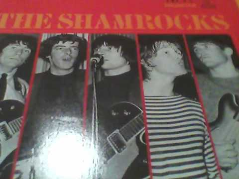 The Shamrocks-Liverpool Beat 1965,Vinyl