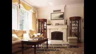 Гостиная с камином в доме и в квартире планируем беспроигрышный вариант уюта.