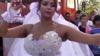 Смешные танцы и свадебные приколы!