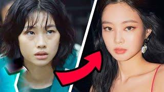 Ko je Jung Ho-yeon - Zvezda Serije Squid Game?