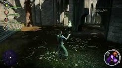 Dragon Age Inquisition Find the Glyph in the Ancient Baths