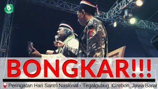Download Video BONGKAR!!! - Gus Muwafiq Peringatan Hari Santri Nasional - Cirebon MP3 3GP MP4