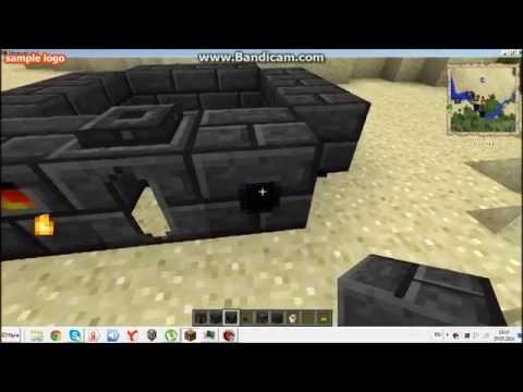 Как сделать плавильня из tinkers construct 156