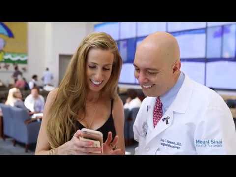 Physician Profile: Dr. Juan Paramo