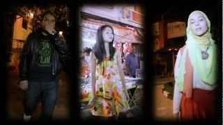 Azreel Azhar - Cinta Susur Masa (Director