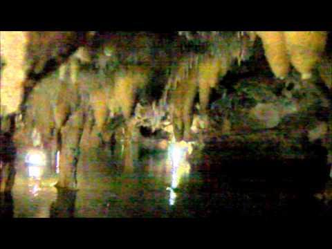 Diros Caverns (Σπήλαιο Δυρού)