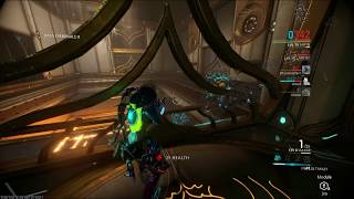 WARFRAME - VOID SECRET & RARE MODS