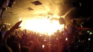 Грибы - Интро Live @Radmir Club Kharkiv