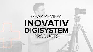 Gear Review: Inovativ DigiSystem Products