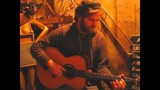 Neil Halstead  - Tied to You -  Songs From The Shed