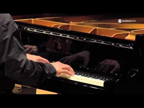 Alexander Toradze at the Mariinsky