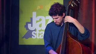 Julien Marga Quartet - Lawns