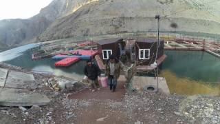Форель садки Киргизія
