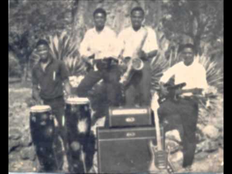 Rose Waua Kilwa Jazz
