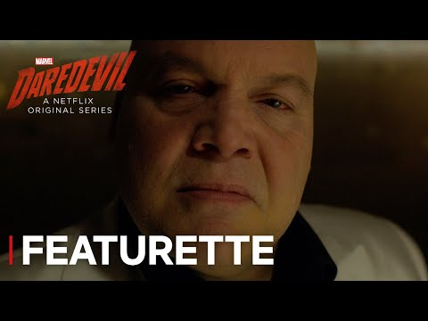 Marvel's Daredevil: Season 3 | Featurette: The Return of Wilson Fisk [HD] | Netflix