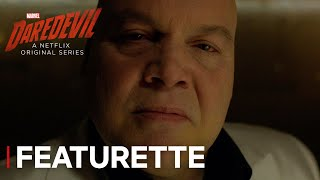 Marvel's Daredevil: Season 3 | Featurette: The Return of Wilson Fisk [HD] | Netflix