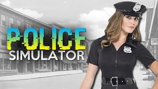 Enforcer POLISI CANTIK