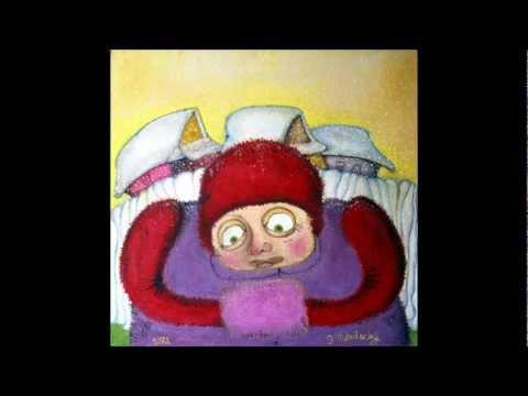 hqdefault - Les mouvements dans la peinture :  Naïfs