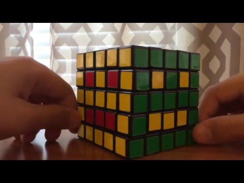 how to make a full cube