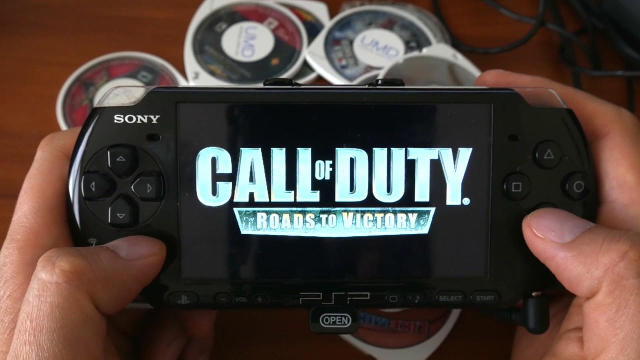 PSP 3001 3000