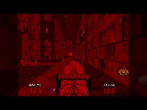 Threshold of Pain - Part 9/3