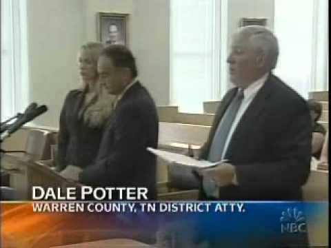 Pamela Rogers Turner sentenced to 9 months in jail.flv