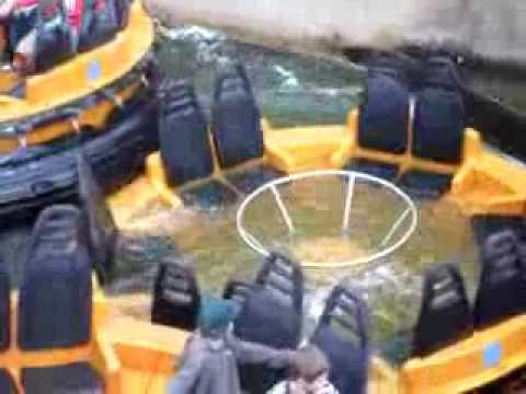 radja river walibi