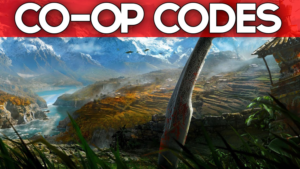 Far Cry 4 Co-Op Review - Page 2