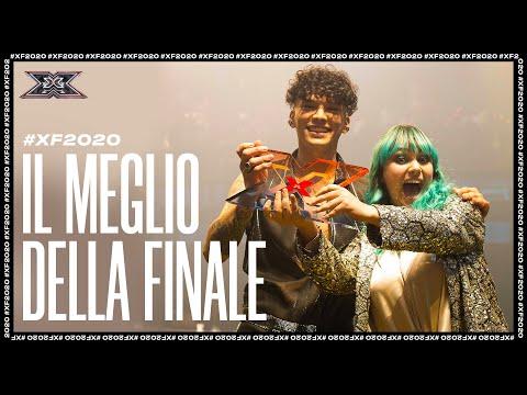X Factor 2020: Casadilego vince la finale, Cattelan lascia il programma