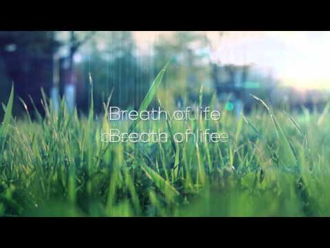"""""""Breathe On Me"""" from Dustin Smith (OFFICIAL LYRIC VIDEO)"""