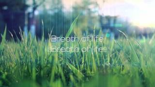 """Breathe On Me"" from Dustin Smith (OFFICIAL LYRIC VIDEO)"