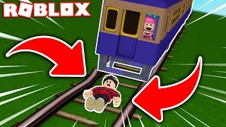 BEST WAYS TO DIE WITH FRIENDS IN ROBLOX!!!