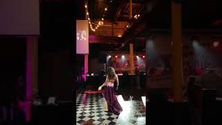 Belly Dance 2018 / Danse Orientale in Brussels - Lou Pradas / Samia Zaman Yasmina of Cairo