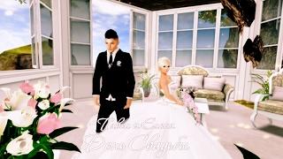~♥Свадьба Павел и Елена ♥~