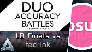 DAB LB Finals: Azer/Rafis vs Hypno/Flask