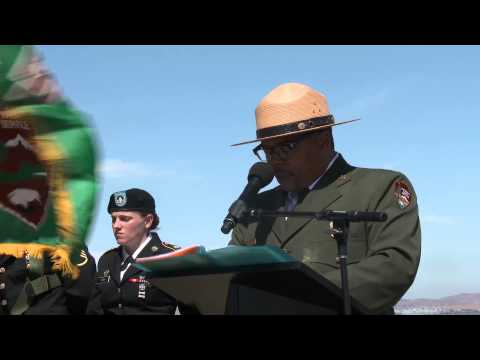 Port Chicago Disaster Memorial 2015 part 5.1