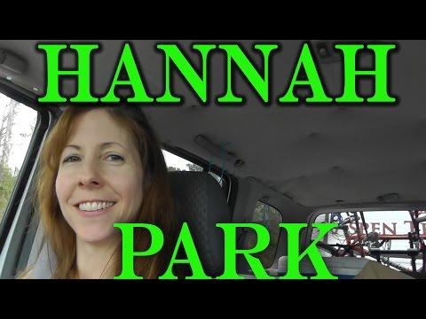 Best RV Camping Spot at Jacksonville Florida Park. Kathryn Abbey Hanna Park