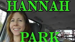 Best RV Camping Spot at Jacksonville Florida Park. Kathryn Abbey Hanna Park
